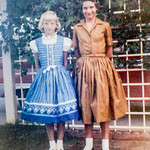 1960-09 Victoria & Tamara - 1st Day of School_0004_a (Adjusted)