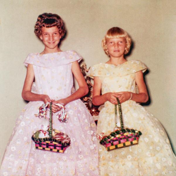 1960 Victoria & Tamara on Easter_0001_a-EIP (Adjusted)