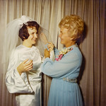 1972-03-04 Vici's Wedding -- Velva & Vici