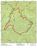 Hyatt Ridge Track 052816