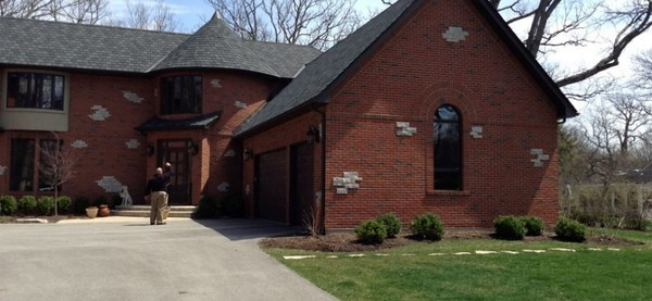 Roofing Project- Lincolnshire, IL.