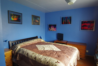 Examples in existing bedroom, 4