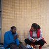 Room for the homeless
