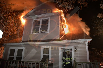Roosevelt F.D. Signal 10   Debevoise Ave. 12/8/18