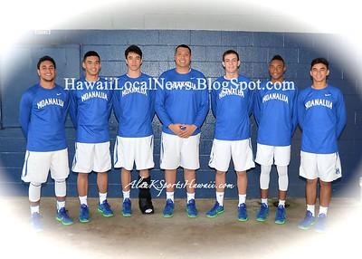 Roosevelt vs MoHS Varsity Boys 2016 Basketball