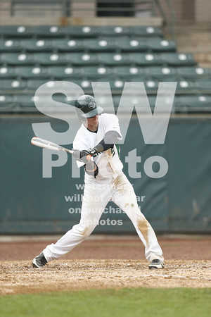 4.13.2014 - RU Baseball vs. SXU