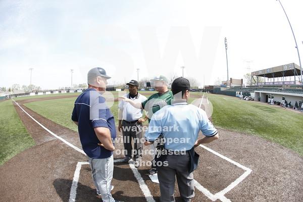 4.25.2016 - Roosevelt Baseball vs. Judson