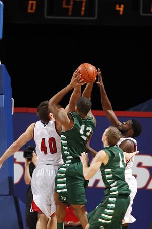 Roosevelt Men's Basketball