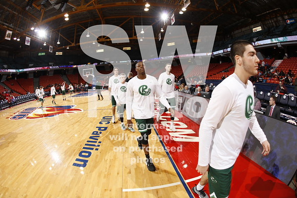 12.22.2016 - Roosevelt Men's Basketball at UIC