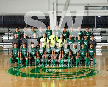 2015 Roosevelt Men's Soccer Team