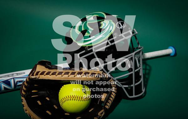 2013 Roosevelt Softball Team