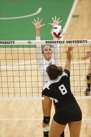 Roosevelt University Volleyball