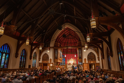 Rooted in Jesus 2020 Closing Service at All Saints Episcopal