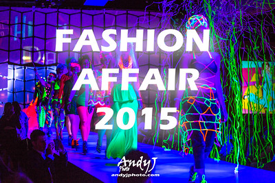 2015 Fashion Affair - The Show