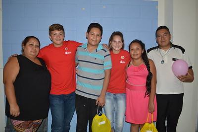 AN19057, AN22558  Hernandez (Gonzalez) Family (2) SJP22539, SJP22535