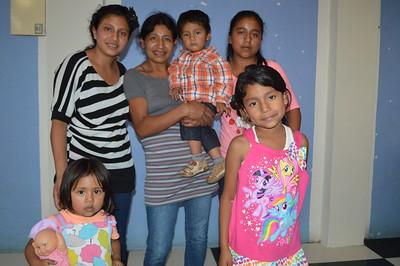 AN17145, AN21075 Contreras Family SJP21, SJP23