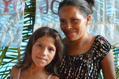 Maria Luisa Mendoza (Bardales) SCZ22655