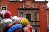 balloons by santiago matamoros