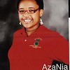Most Outstanding Student Scientist - AzaNia Inman, 8th Grade, Roots Public Charter School.