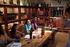 Enoteca tasting, Viansa Winery