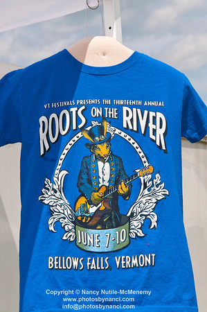Roots on the River 2012
