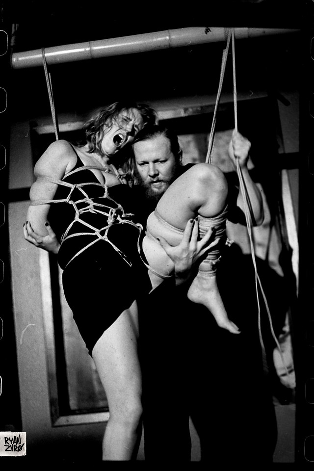 Barkas-and-Addie ACAL Rope Performance