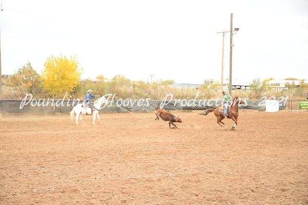 1st Steer