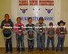Junior Looper Champions