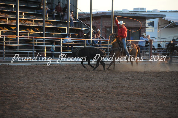 Melrose, NM 8-10-14