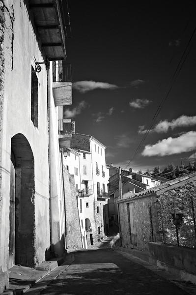 Rue sous les Fenêtres