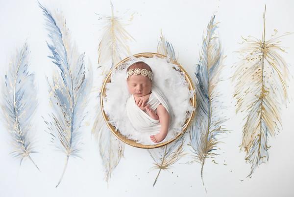 Rory C. • Newborn