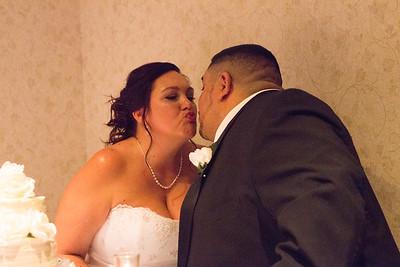 Rosado Wedding
