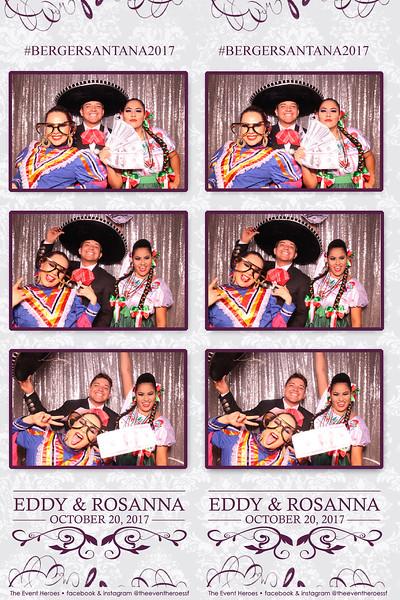 Rosanna & Eddy's Wedding   |  10.20.2017