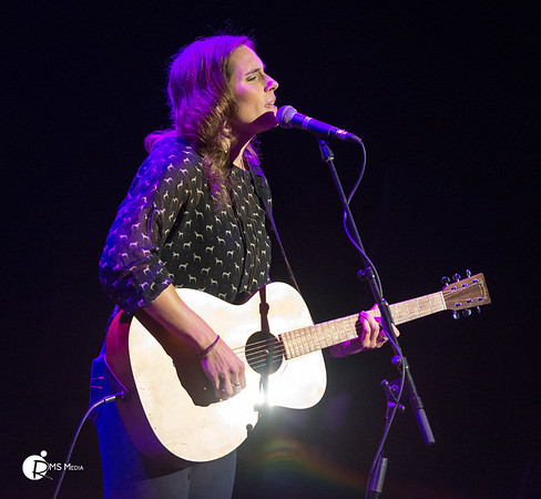 Rose Cousins | The Royal Theatre | Victoria BC