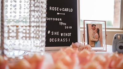 7251 Rose Wendt Bridal Shower
