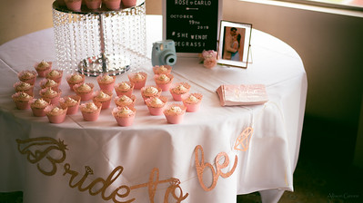 7249 Rose Wendt Bridal Shower
