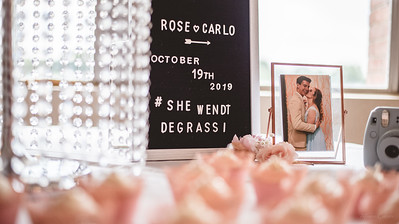 7252 Rose Wendt Bridal Shower