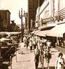 downtown salt lake city 1955 shipler
