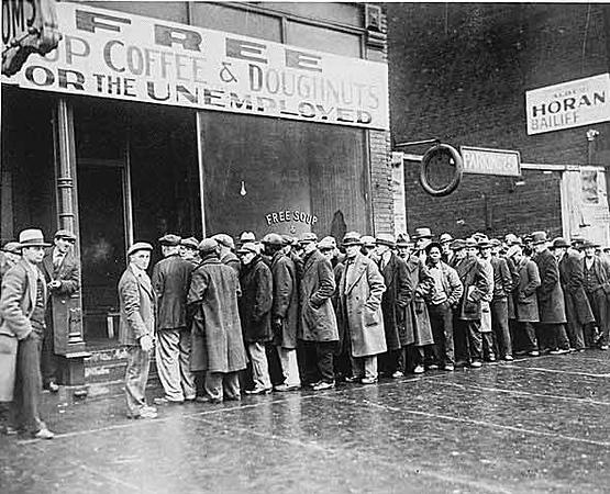 depression queue