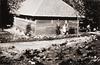 Cannon cabin