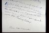 RoseAnn santa letter