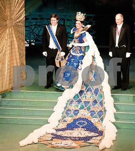 2013 rose festival coronation