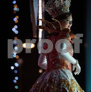 Texas Rose Festival Coronation