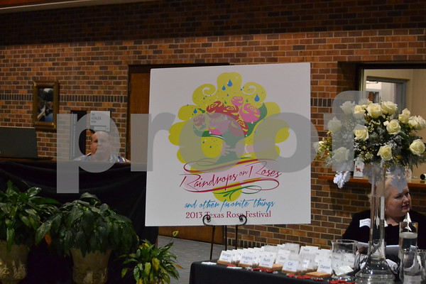 1/4/13 21st Annual Texas Rose Festival Winter Gala by Kevin Hampton