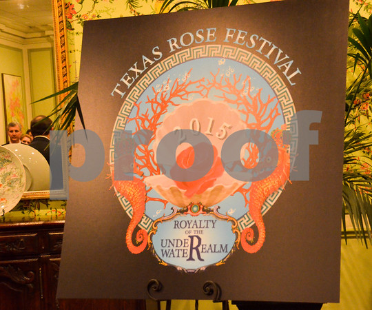 1/8/15 Queen Of 82nd Annual Rose Festival Announced at 2015 Winter Gala by Gloria Swift