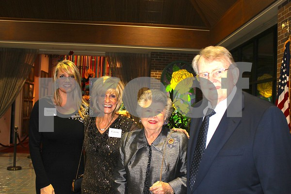 1/9/14 22nd Annual Rose Festival Winter Gala by Susan Wells