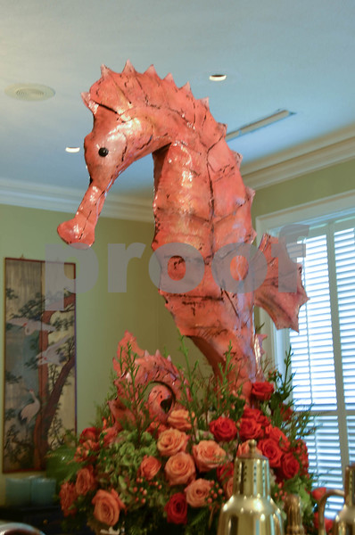 7/16/15 Texas Rose Festival 2015 Kick-off Event by Gloria Swift
