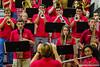 Ladies and Gentlemen, the Rose Pep Band!
