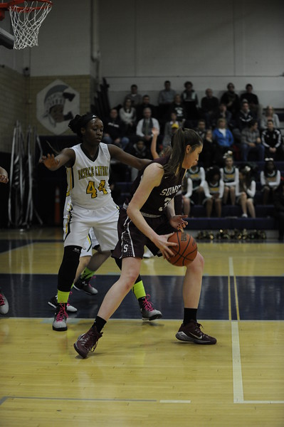 RC Girls vs Summit UCT 2/20/2015