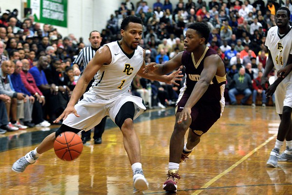 Roselle Catholic vs St Anthony's Boys Hoops 1/2/15 (Edited Photo Gallery)